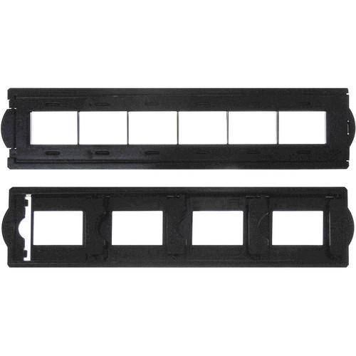 Plustek 35 mm Negative & Slide Holders for 8100 27-A11-A220