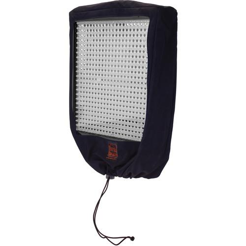 Porta Brace RT-LED1X1 Lite Panel Rain Cover (Black) RT-LED1X1