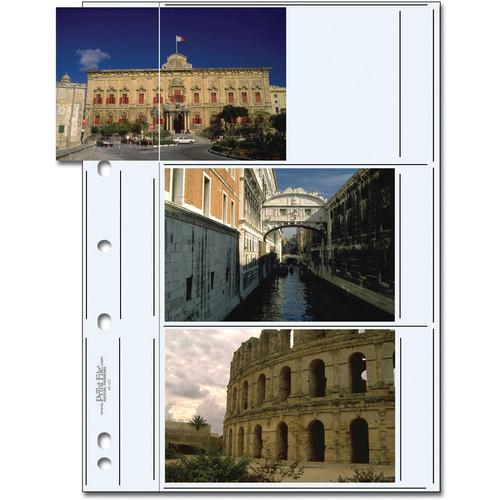 Print File 46-6G G-Series Album Pages (25-Pack) 060-0905