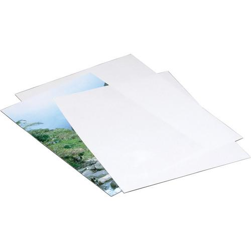 Print File Unbuffered Archival Paper (8 x 10