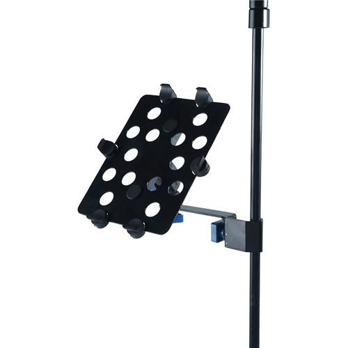 QuikLok  iPad Holder for Microphone Stand IPS-10
