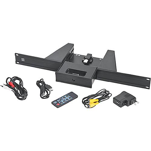Raxxess  Rack Mount iPod Dock (1RU) NAID1B