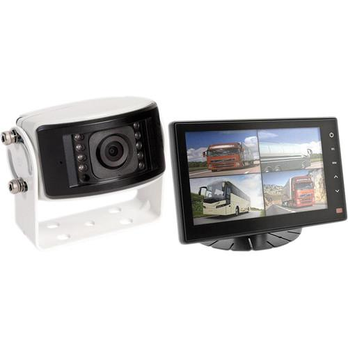 Rear View Safety RVS-1213 Camera System One Camera RVS-1213