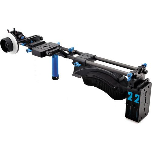 Redrock Micro eyeSpy Deluxe Shouldermount Rig 8-125-0008