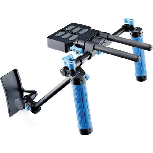 Redrock Micro theEvent Handheld Rig With lowbase 8-125-0001