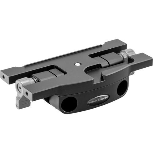 Redrock Micro ultraBase for the Blackmagic Camera 2-131-0001