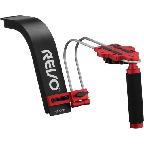 Revo  SR-1000 Shoulder Support Rig SR-1000