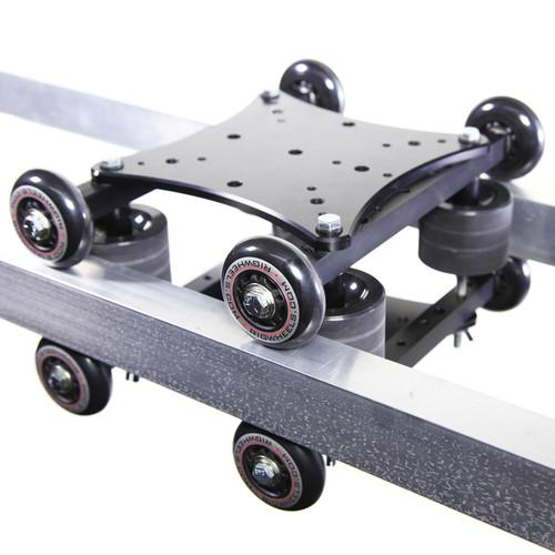 RigWheels  RD02 RailDolly-2x RD02