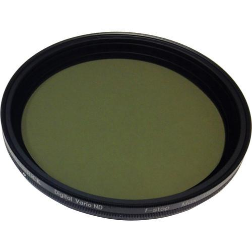Rodenstock 72mm Digital Vario ND MC Slim Filter 607290