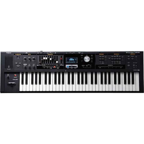 Roland V-Combo VR-09 Live Performance Keyboard VR-09