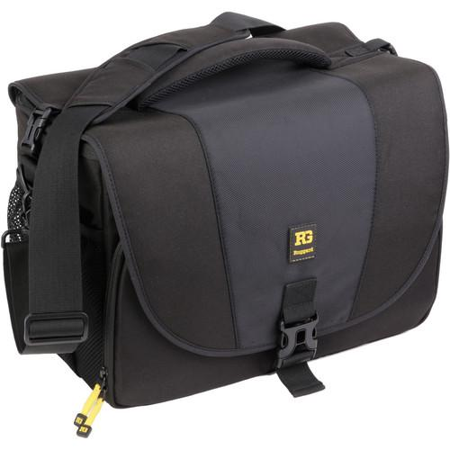 Ruggard Commando Pro 45 DSLR Shoulder Bag PSB-645B