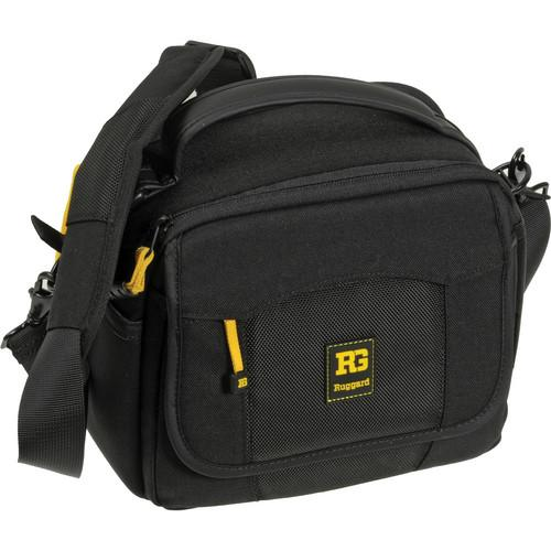 Ruggard Fast-Action Bullet 35 Shoulder Bag PSB-435B