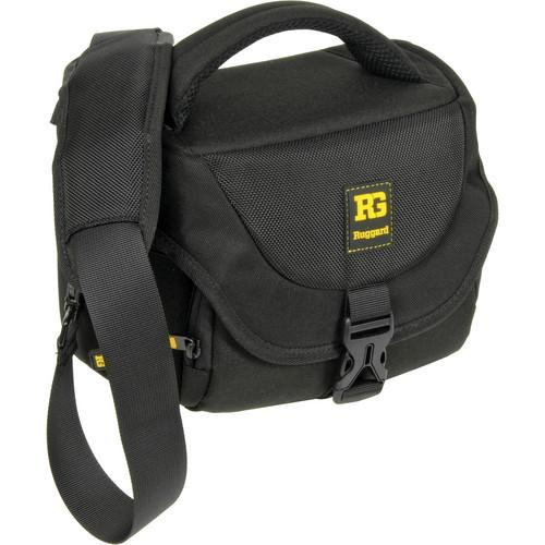 Ruggard  Navigator 25 DSLR Shoulder Bag PSB-225B