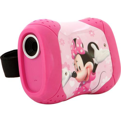 Sakar Disney Minnie Mouse Digital Camcorder 39010-TRU