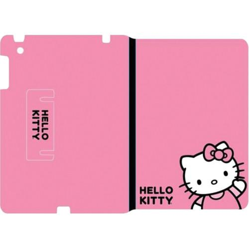 Sakar Hello Kitty iPad mini Portfolio Case (Pink) HK-44409-PNK