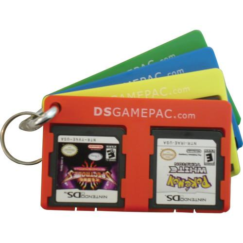 SD Card Holder  DS Gamepac Cardholder 73011GP