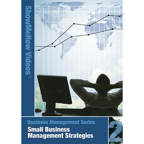 Show Me How Video Training DVD: Small Business SMHVSBMS