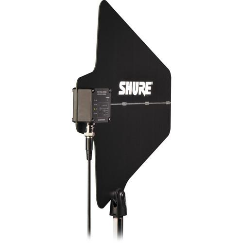 Shure UA874X Active Directional Antenna (925 to 952 MHz) UA874X