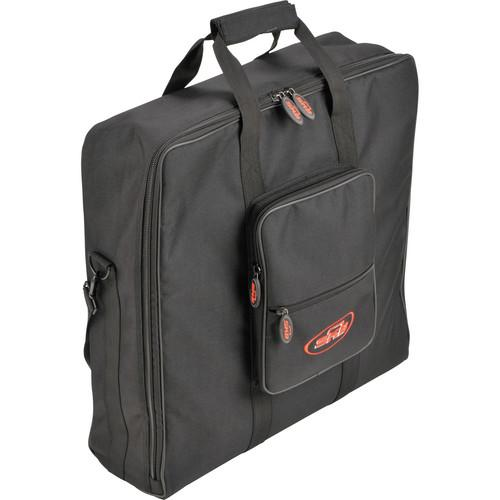 SKB 1SKB-UB2020 Universal Equipment / Mixer Bag 1SKB-UB2020