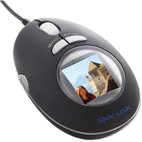 Smk-link  Digital Photo Frame Mouse VP6154