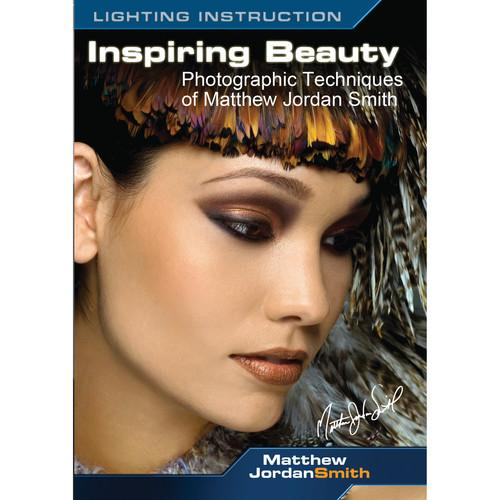 Software Cinema Training DVD: Inspiring Beauty: LMJSIBD
