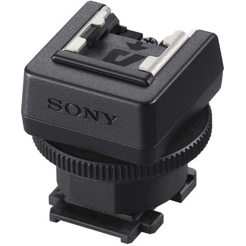 Sony  ADP-MAC Multi-Interface Shoe Adapter ADPMAC