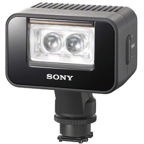 Sony HVL-LEIR1 Battery LED Video and Infrared Light HVLLEIR1