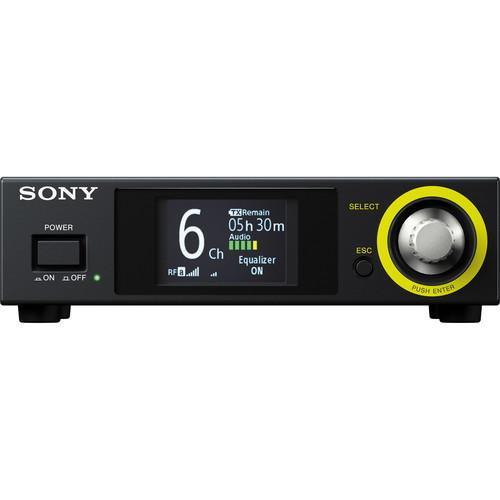 Sony ZRX-HR50 Digital Wireless Half-Rack Receiver ZRX-HR50