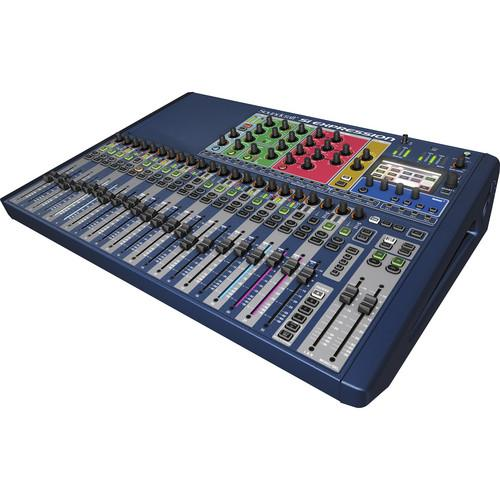 Soundcraft  Si Expression 2 Digital Mixer 5035678