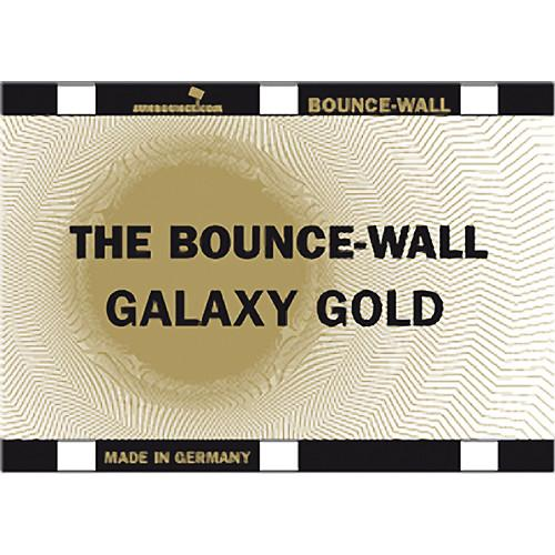 Sunbounce  BOUNCE-WALL (Galaxy Gold) C-000-B431