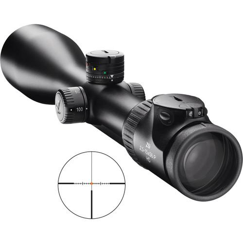 Swarovski 2.5-15x56 Z6i 2nd Generation BT Riflescope (4W-I)