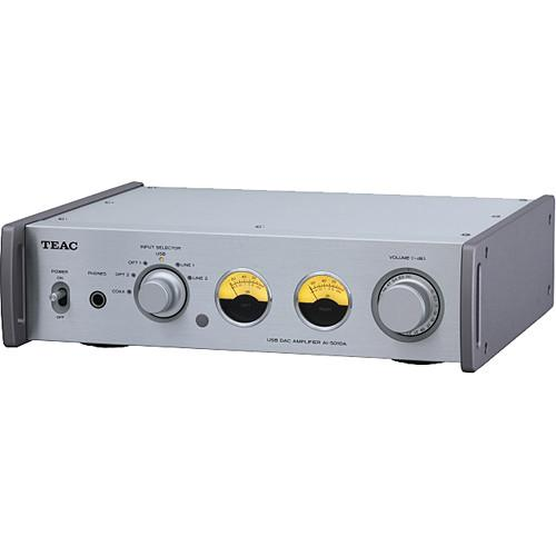 Teac AI-501DA-S Integrated Amplifier with USB AI-501DA-S