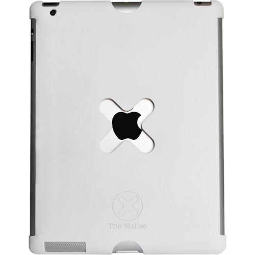 Tether Tools Wallee Case for iPad 3rd & 4th Gen WSC3WHT