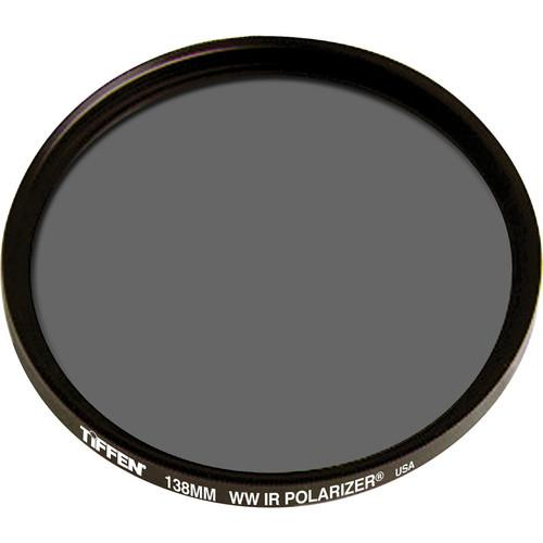 Tiffen  138mm WW IR Polarizer Filter W138IRPOLA