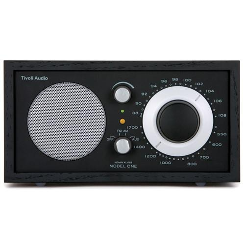 Tivoli  Model One Bluetooth AM/FM Radio M1BTBBS