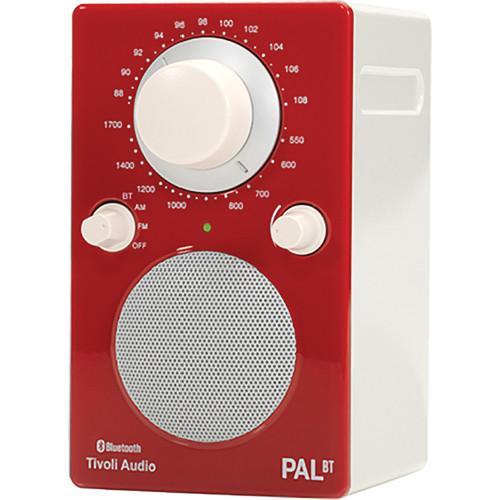 Tivoli  PAL BT Bluetooth Portable Radio PALBTGR