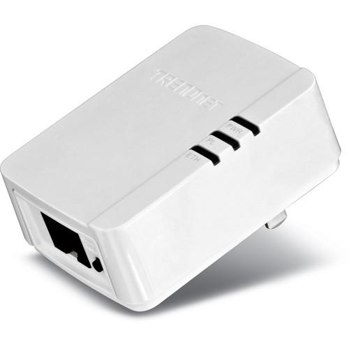 TRENDnet TPL-308E Powerline 200 AV Nano Adapter TPL-308E