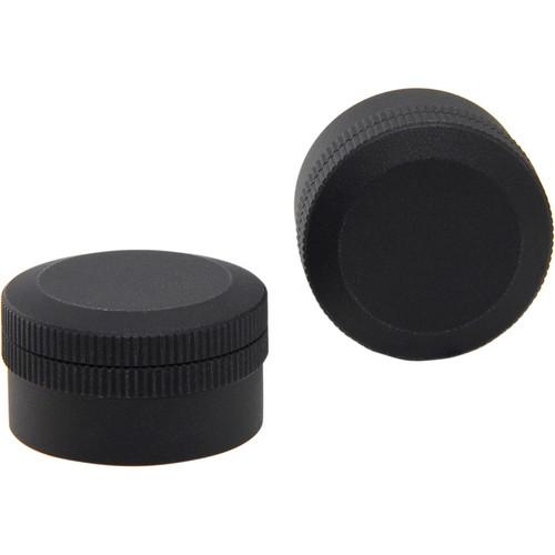 Trijicon AccuPoint 1-4x24 Replacement Adjuster Cap Covers TR135
