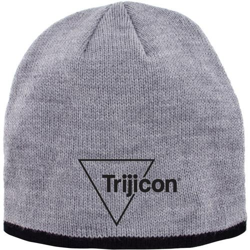 Trijicon Beanie Cap with Trijicon Logo (Gray) AP70
