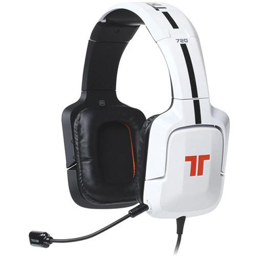 Tritton 720  7.1 Surround Headset (White) TRI90203N001/02/1