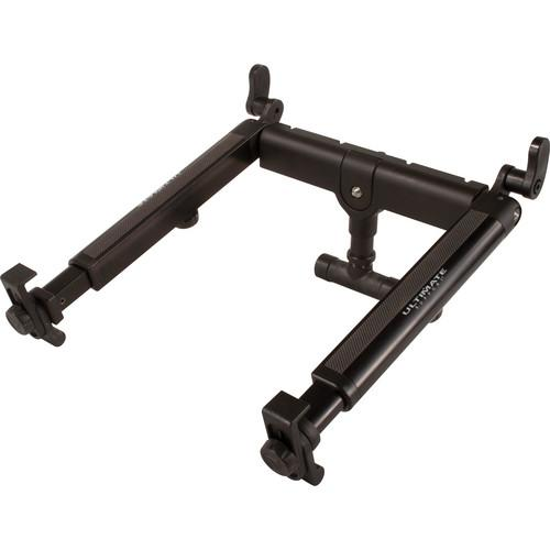 Ultimate Support HyperMount QR Laptop and DJ Stand 17511