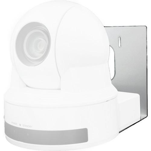 Vaddio Thin Profile Wall Mount Bracket (White) 535-2000-236W