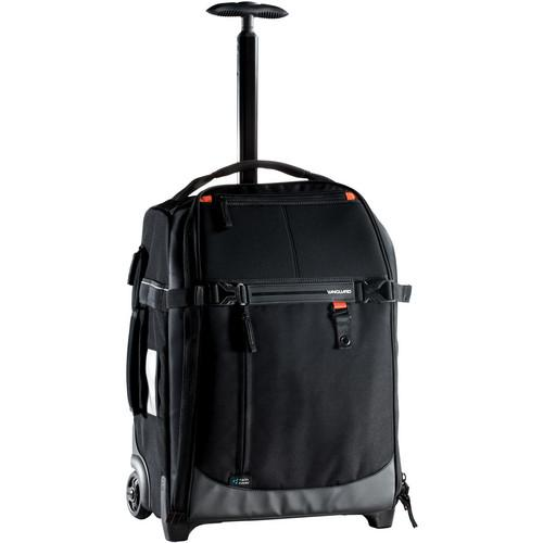Vanguard Quovio 49T Roller/Trolley Bag (Black) QUOVIO 49T