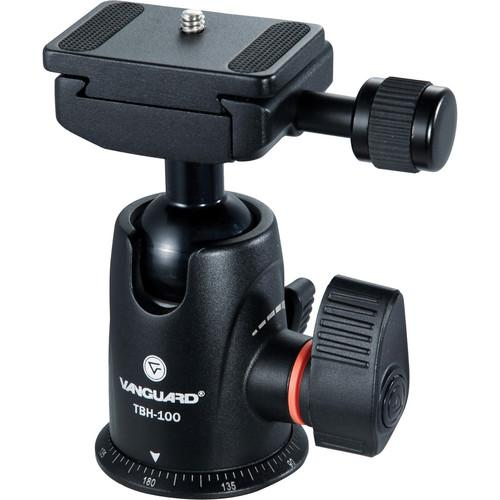 Vanguard  TBH-100 Ball Head TBH-100