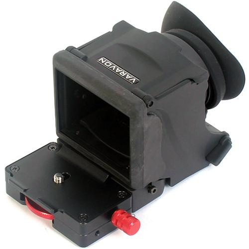 Varavon Multifinder LCD Viewfinder Set for Canon 5D Mark MTF-5D3