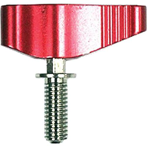 Varavon  Red Knob M6 for Tilt JIB Arms T-RED R M6