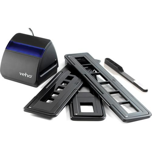 veho 3.0 MP Slide & Negative Film Scanner VFS-002M