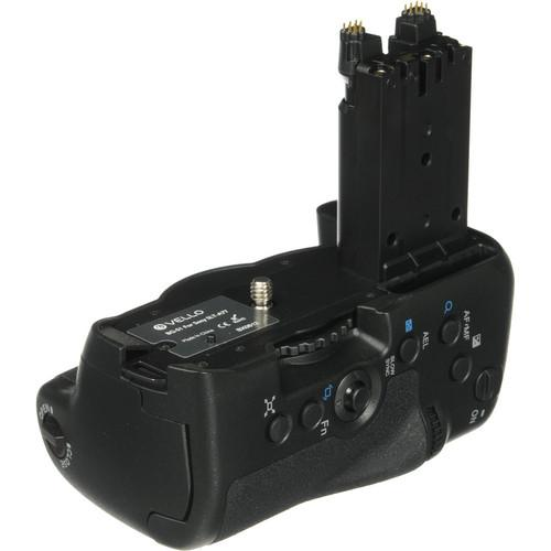 Vello BG-S1 Battery Grip for Sony SLT-A77 & A77 II BG-S1