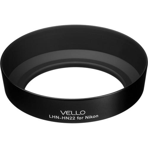 2 Pack Vello LHO-61D Dedicated Lens Hood
