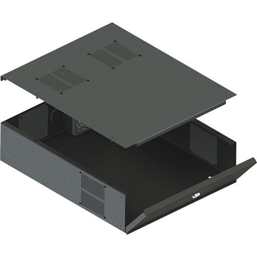Video Mount Products DVR-LB3 Low-Profile DVR / Storage DVR-LB3